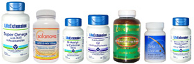 COPD Supplement Package 2